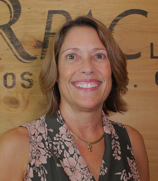 Mary Parreira