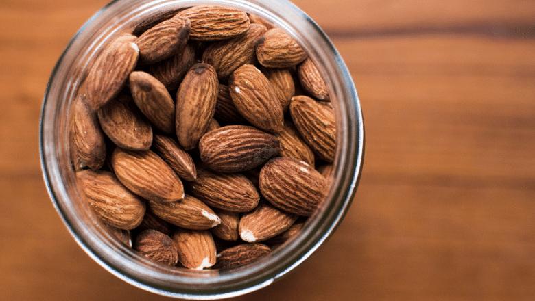 almonds-mental-stress
